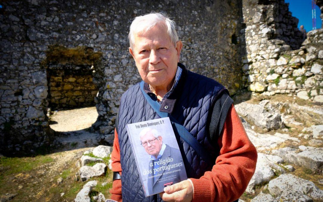 Publicações: Apresentação de «A Religião dos Portugueses» de frei Bento Domingues