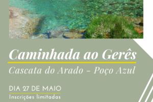 Braga: Pastoral Universitária promove trilho na Serra do Gerês