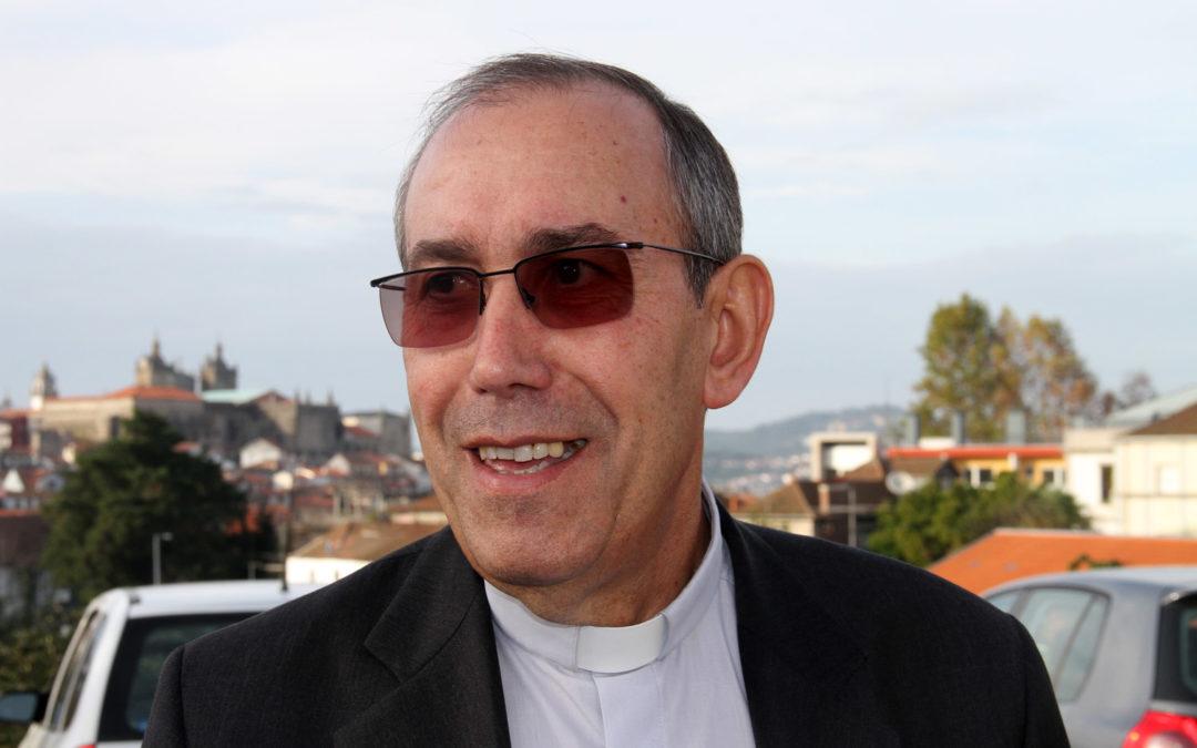 Viseu: Bispo emérito recebeu Viriato de Ouro, «mais elevada e rara distinção do município»