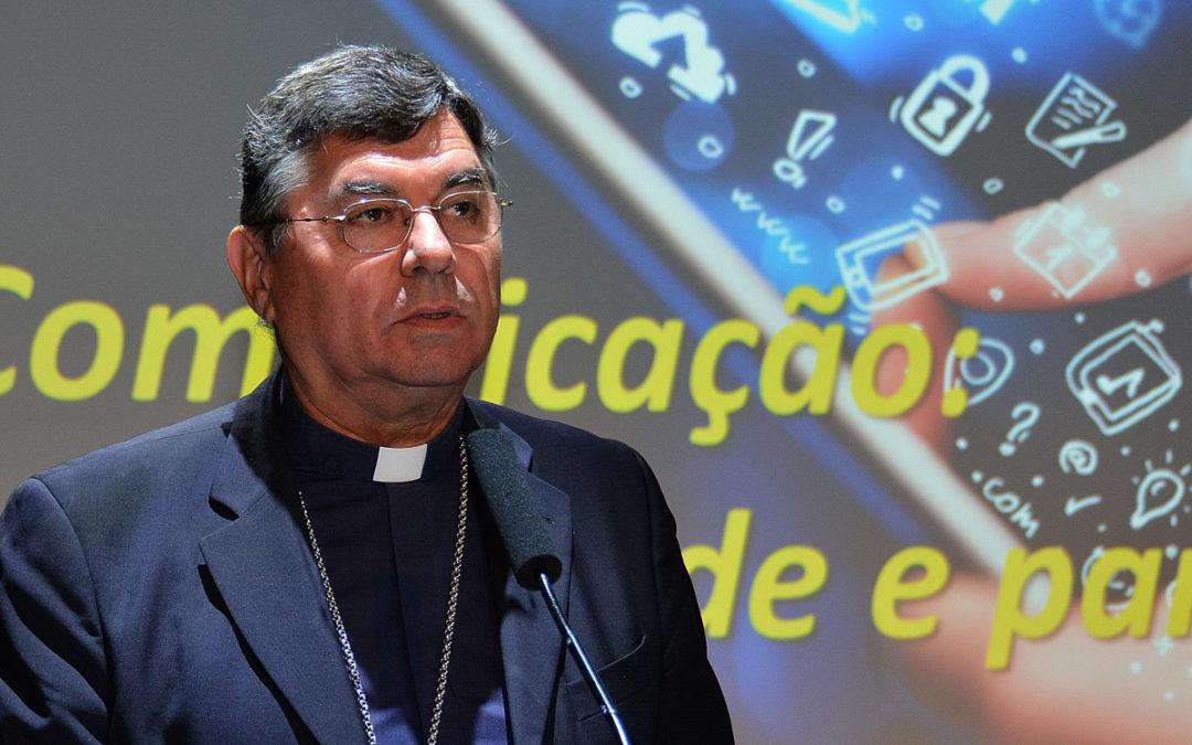 Comunicações Sociais com D. João Lavrador – Emissão 11-05-2018