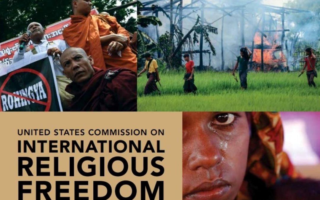 EUA: Washington vai acolher cimeira «ao mais alto nível» sobre liberdade religiosa