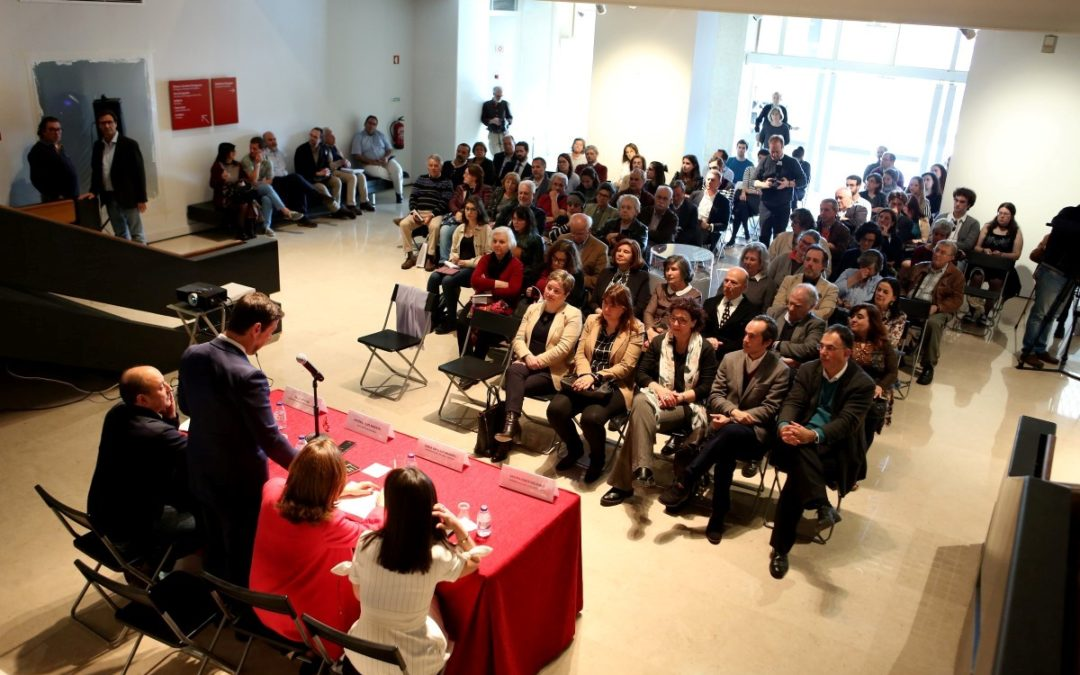 Cultura: Igreja Católica em Portugal aposta em dar a conhecer ao público os grandes nomes da Arte Cristã