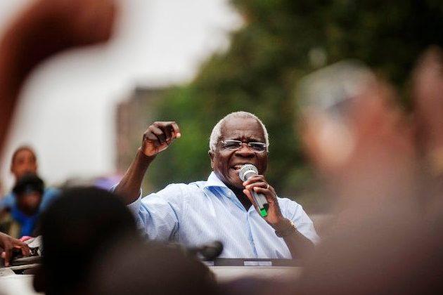 Moçambique: Representante diplomático do Papa pede manutenção de diálogo político, após morte de Afonso Dhlakama