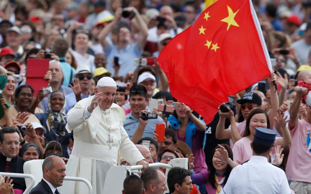 Ásia: «Pequenos grandes passos» no diálogo do Vaticano com a China