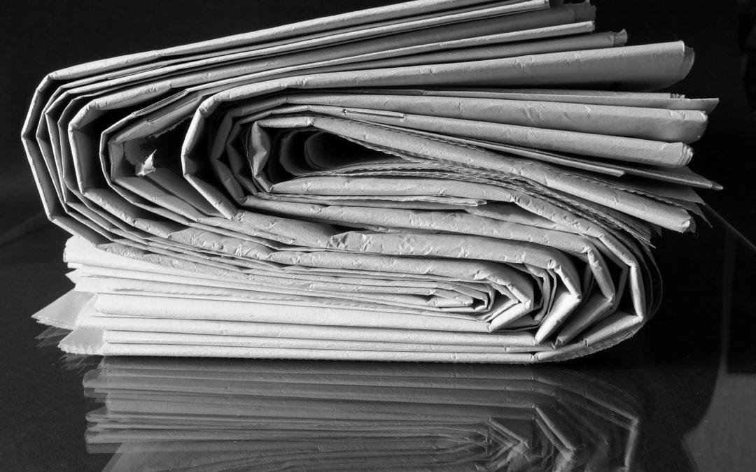 Media: Mensagem do Papa deve inspirar «distanciamento crítico» para evitar notícias falsas e valorizar papel dos jornalistas