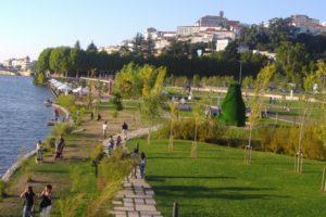 EMRC: «Coimbra - cidade do amor» no Interescolas diocesano