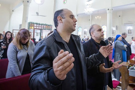 Médio Oriente: Responsáveis católicos convocam jornada de oração pela paz para 19 de maio