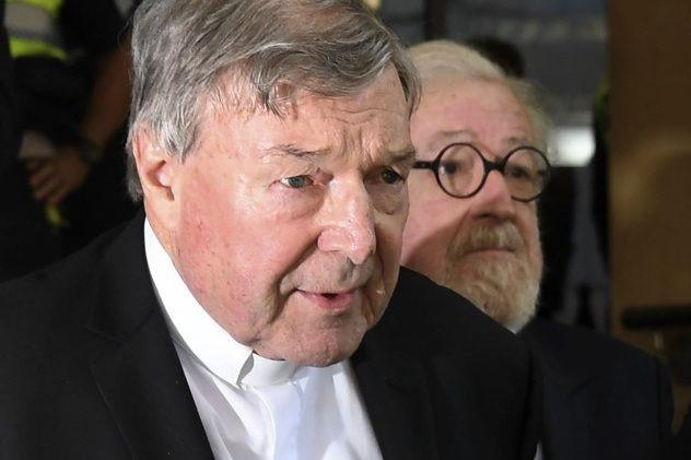 Igreja: Vaticano reage a decisão da justiça australiana sobre o cardeal George Pell