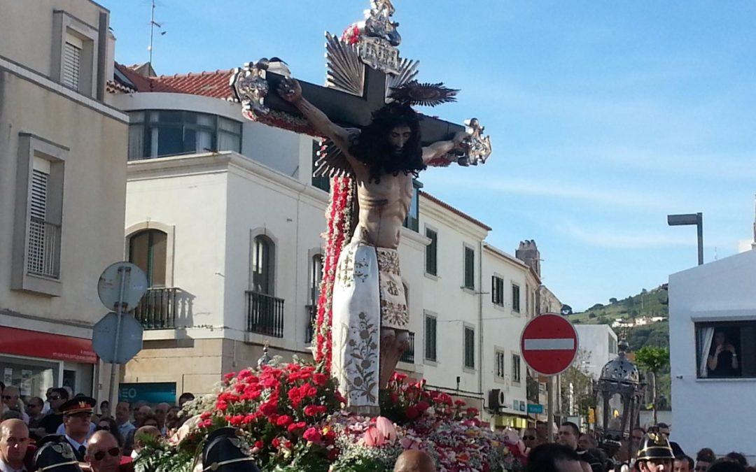 Setúbal: Vila piscatória de Sesimbra celebrou o Senhor Jesus das Chagas