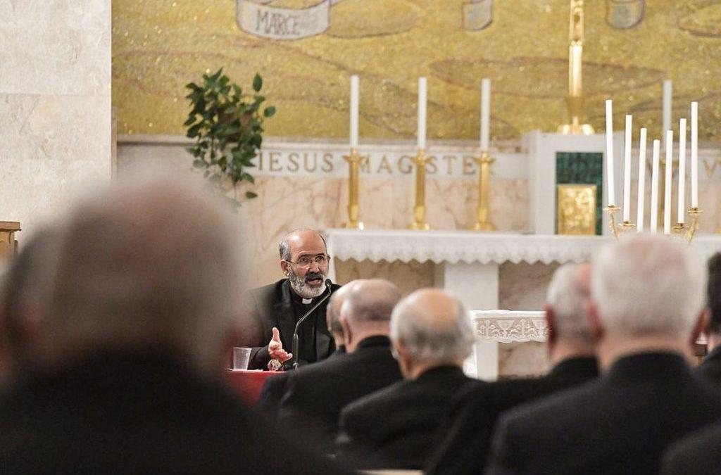 Igreja/Ensino: Padre José Tolentino Mendonça é o novo diretor da Faculdade de Teologia da UCP