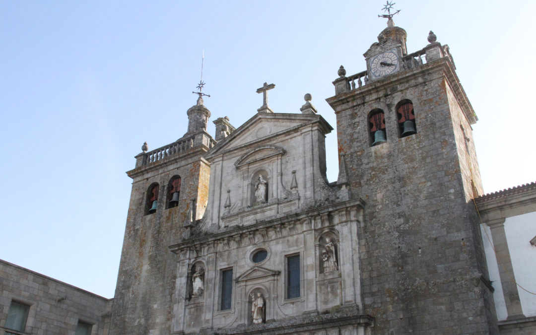 Viseu: Novo bispo destaca desafio de «uma diocese em renovação»