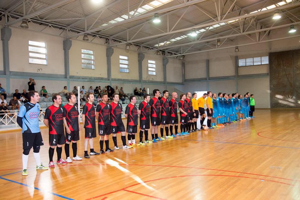 Igreja/Desporto: Braga recebe 13.ª edição da «Clericus Cup», campeonato nacional de futsal de padres