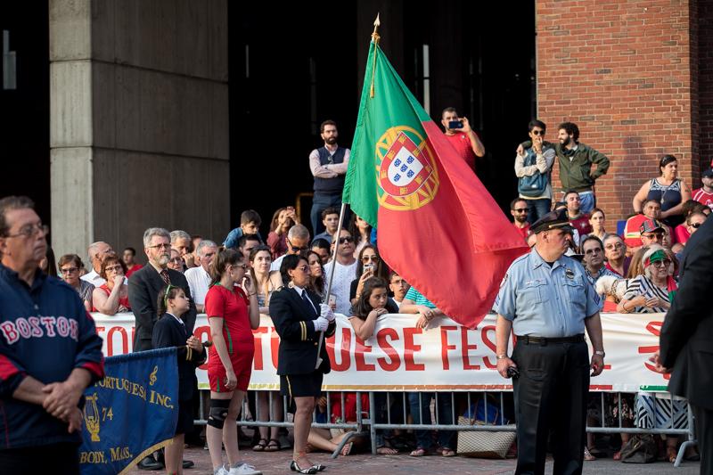 10 de Junho: Cardeal de Boston fala em dia «muito especial» para emigrantes portugueses