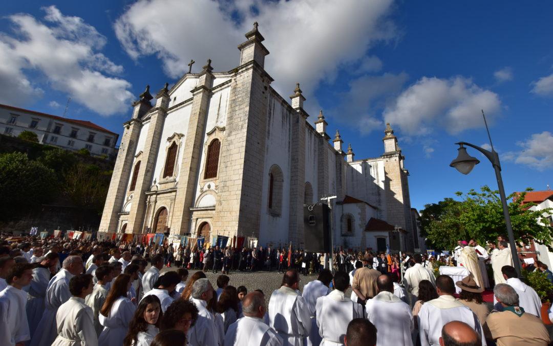 Leiria-Fátima: «Festa da Fé» envolve diocesanos para comemorar centenário da restauração