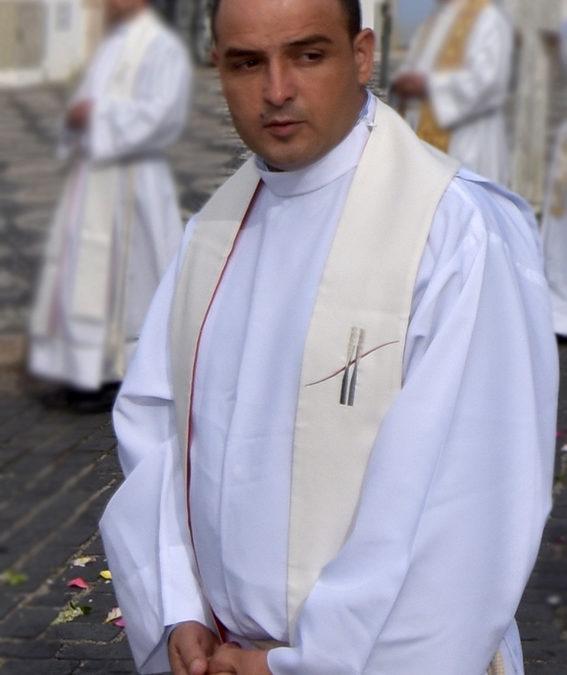 Leiria-Fátima: Faleceu o padre Marco Brites, pároco da Maceira