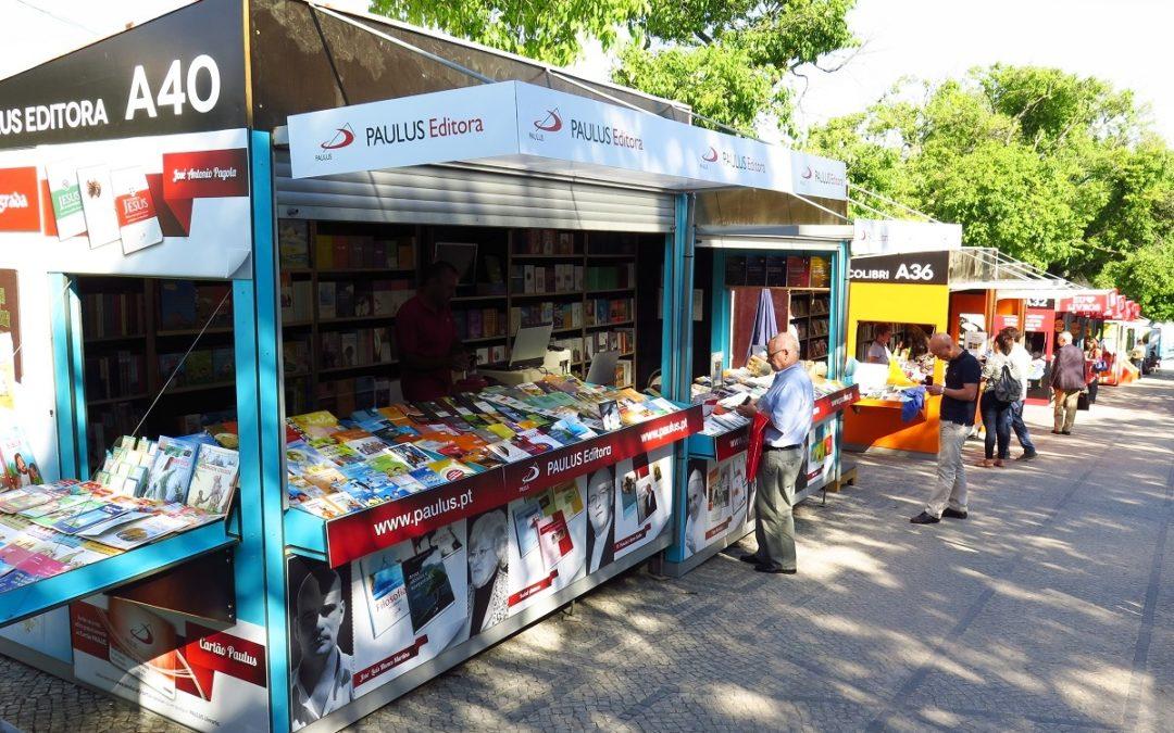 Igreja/Cultura: Editoras Católicas destacam participação positiva na Feira do Livro de Lisboa