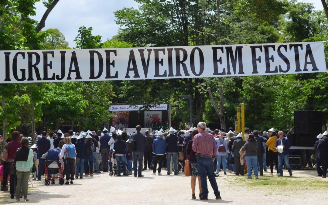 Aveiro: Dia da Igreja Diocesana com alertas para a «fragilidade das famílias» e para a «precarização do trabalho»