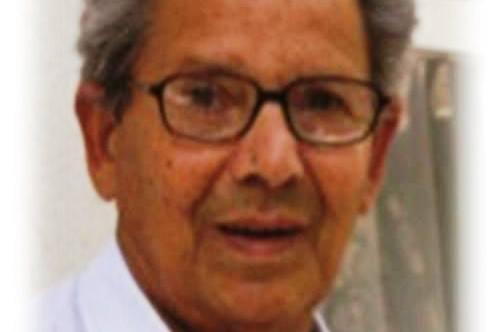 Jesuítas: Faleceu o padre Francisco Pires Lopes