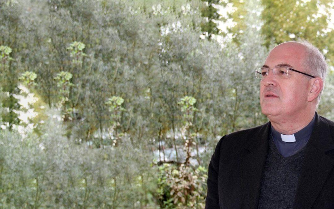 Évora: Presidente da República enviou telegrama de saudação a D. Francisco Senra Coelho