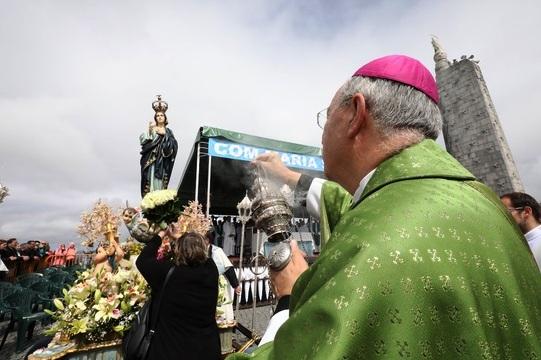 Braga: Arcebispo quer restabelecer o valor do dia de domingo