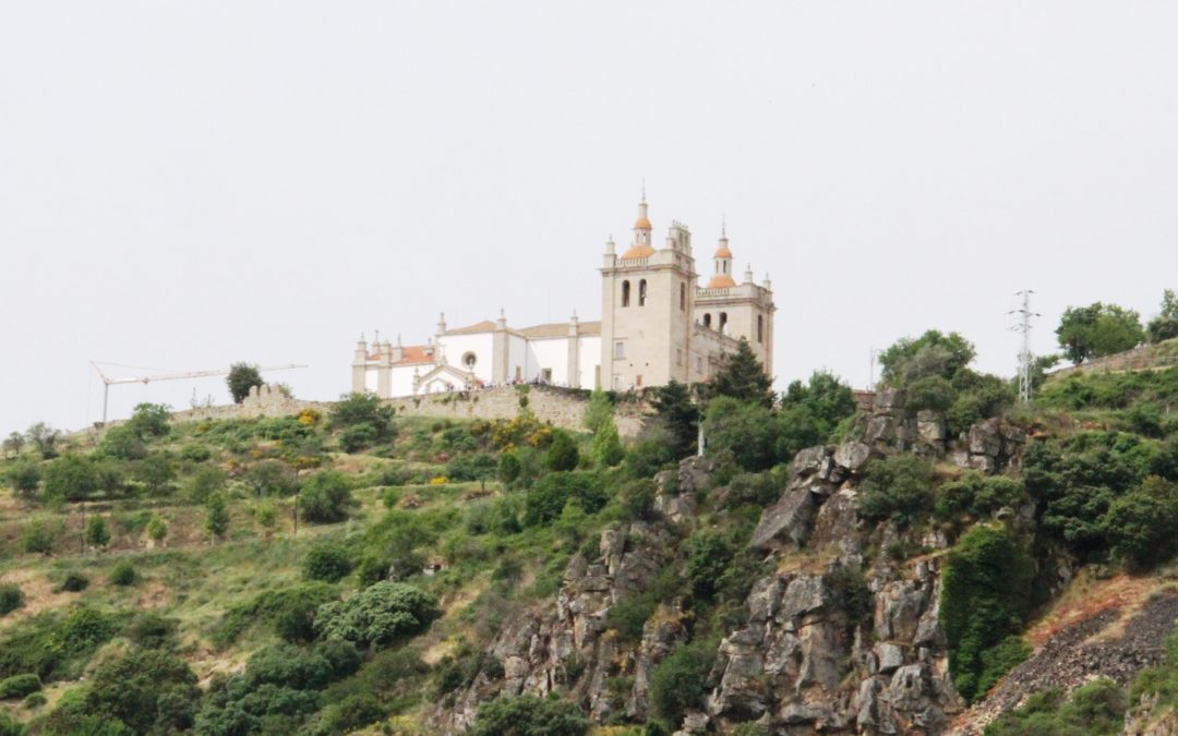 A concatedral de Miranda do Douro – Emissão 08-06-2018