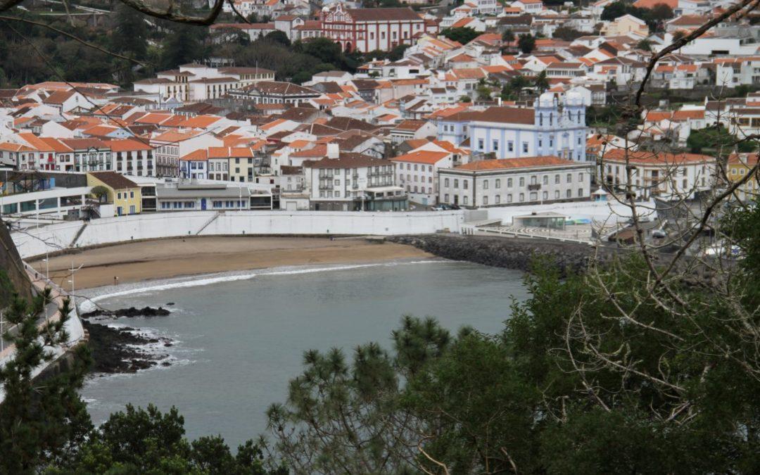 Açores: Bispo de Angra afirma que Igreja «põe grandes esperanças» nos jovens