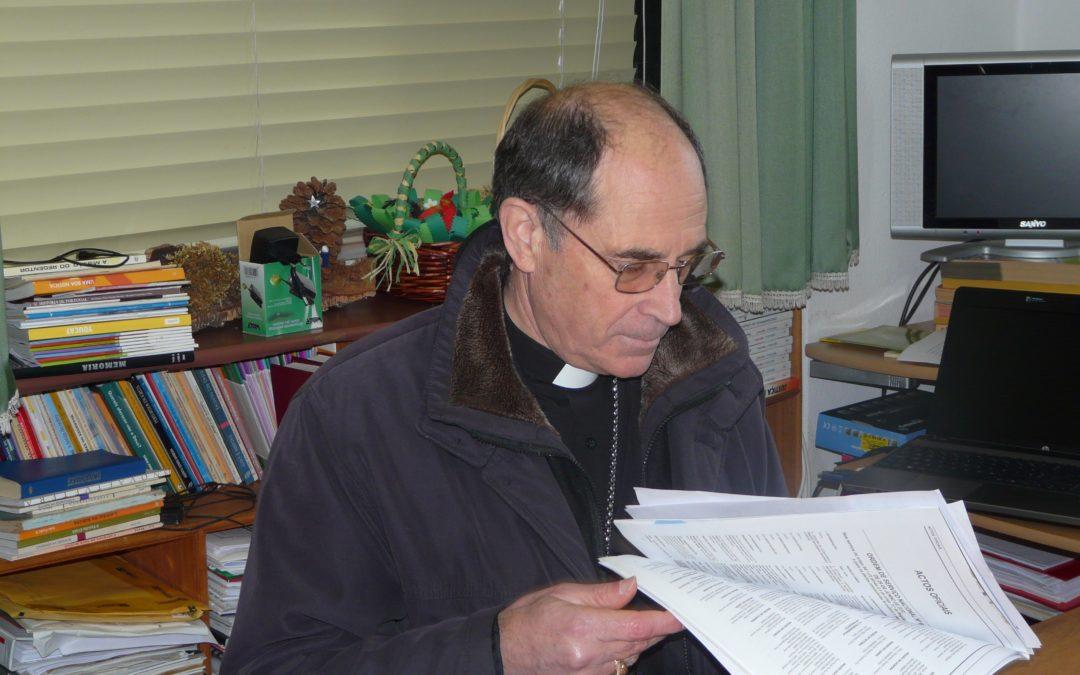 Portalegre-Castelo Branco: Publicação de carta pastoral sobre «Amoris Laetitia»