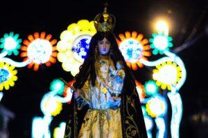 Minho: Romaria com 300 anos em Arco de Baúlhe