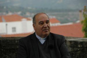 Igreja/Portugal: Ordenação episcopal de D. António Luciano na Sé da Guarda