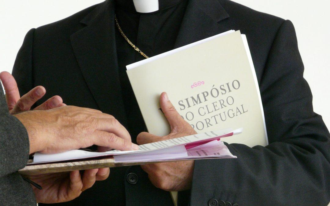 Portugal: Simpósio do Clero 2018 dedicado ao «padre, ministro e testemunha da alegria do Evangelho»
