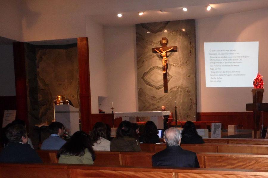 Pastoral Juvenil: «Convívios Fraternos» desejam dinamizar movimento no Patriarcado de Lisboa