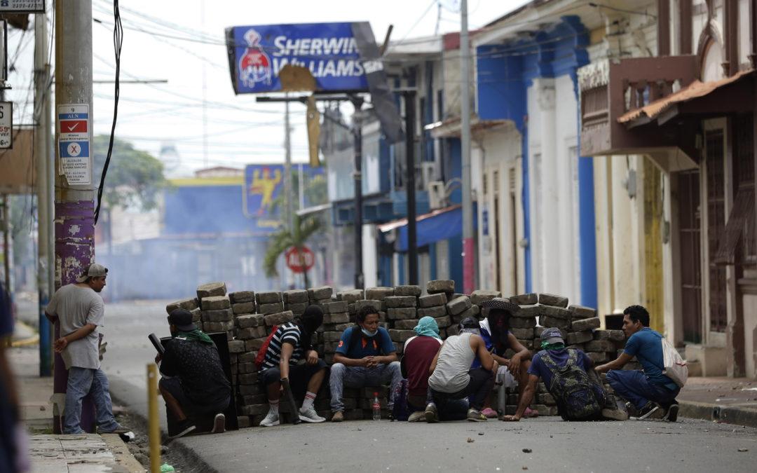 Vaticano: Papa pede fim da violência na Nicarágua e apresenta condições para regresso ao diálogo