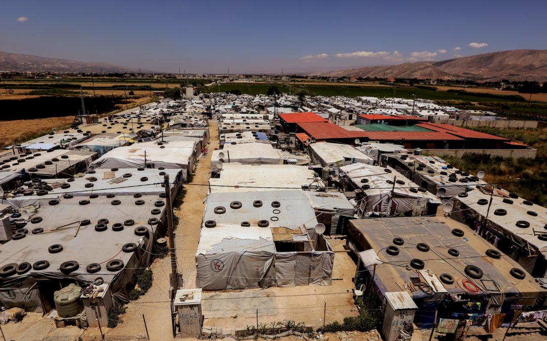 Refugiados: «O que faria se fosse forçado a abandonar a sua casa?» – António Guterres