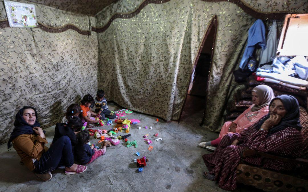 """Refugiados: «Ninguém está a salvo da tentação xenófoba» &#8211; André Costa Jorge <img src=""""http://www.agencia.ecclesia.pt/portal/wp-content/uploads/2018/07/icon_video20.png"""">"""
