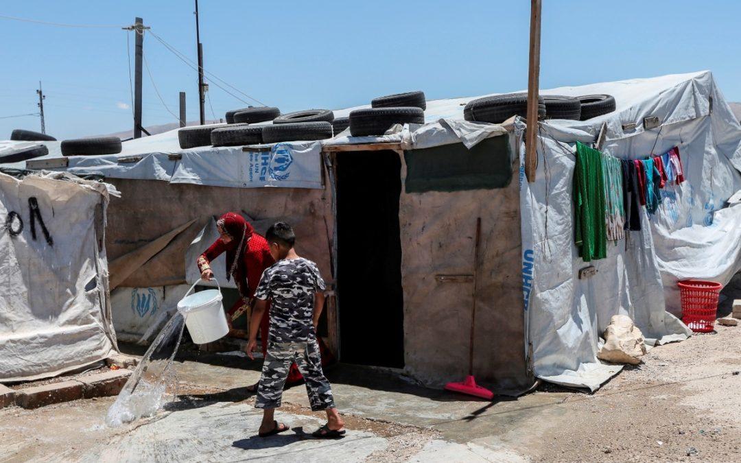 Igreja/Portugal: Organizações católicas publicam manifesto conjunto sobre Refugiados e Migrações