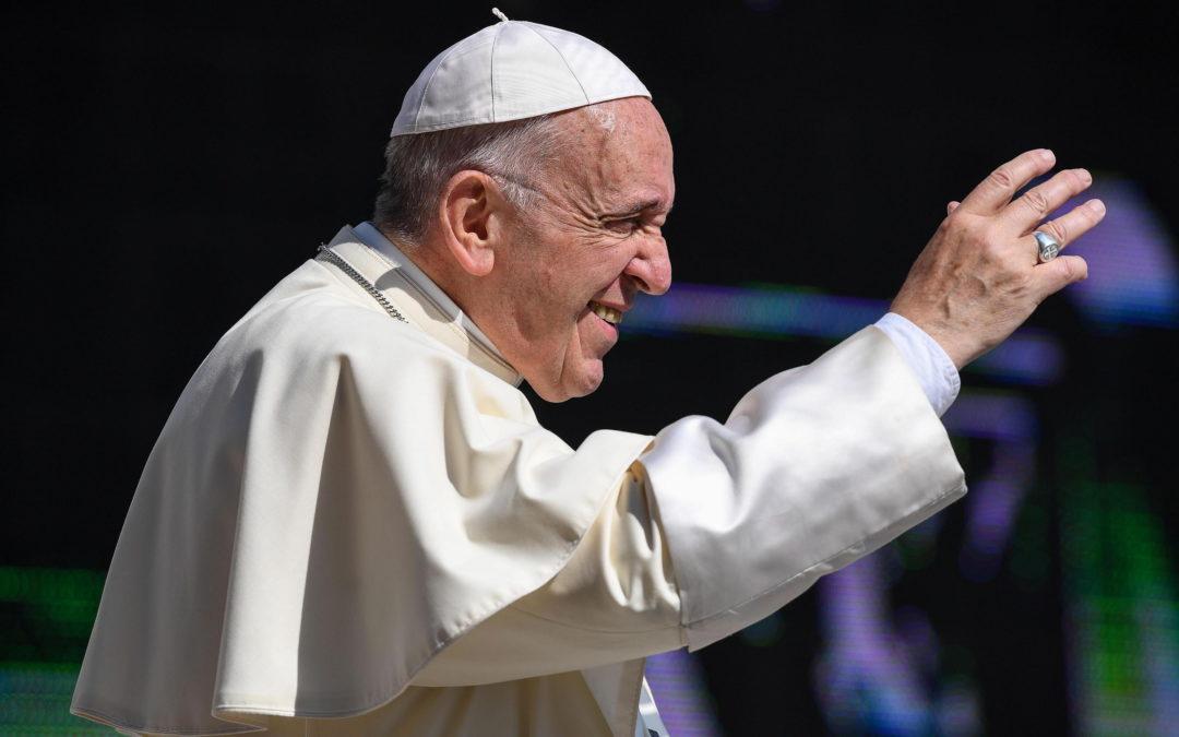 Vaticano: Papa critica «legalismo» na Igreja Católica