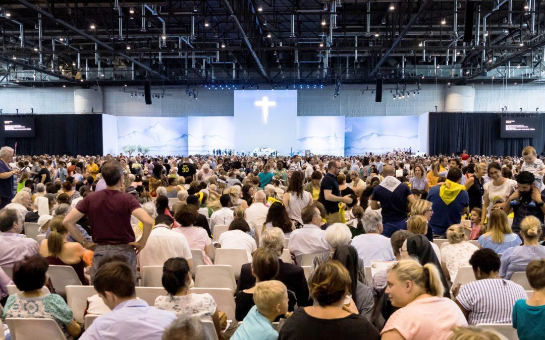 Igreja/Sociedade: «Ai daqueles que especulam sobre o pão» – Papa Francisco