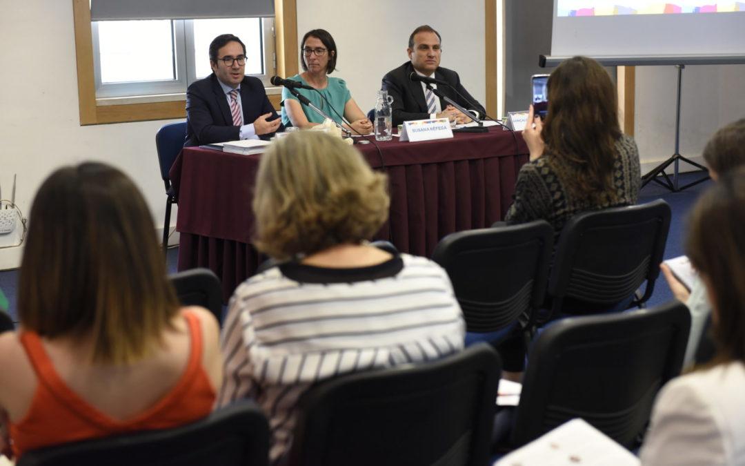 Sociedade: Seminário dedicado à coerência e desenvolvimento global apela a mobilização dos cidadãos