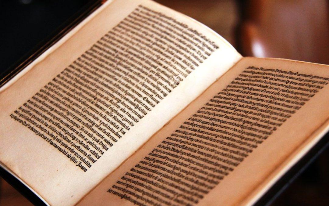 Vaticano: Carta de Cristóvão Colombo sobre a descoberta do «Novo Mundo» devolvida à Biblioteca da Santa Sé