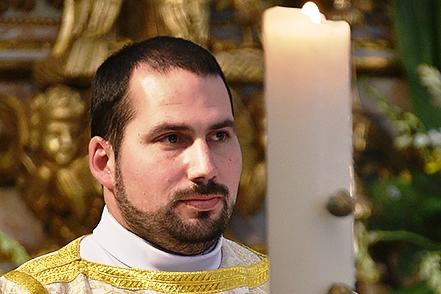 Algarve: Bispo vai ordenar sacerdote Tiago Veríssimo, que descobriu «que Deus está nas pessoas»