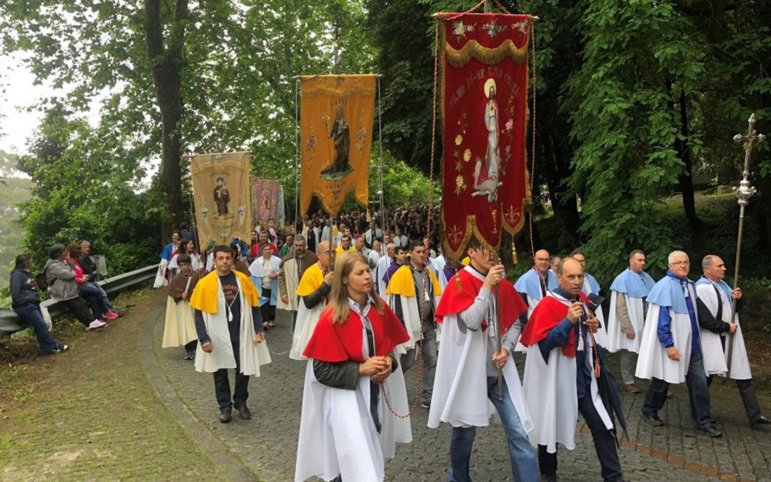 Viana: Bispo incentiva diocese «ir ao encontro dos outros» para ser «verdadeiramente família»