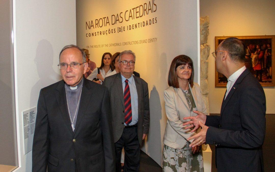 Igreja/Património: «Estaleiros de cultura» das Catedrais no Palácio da Ajuda
