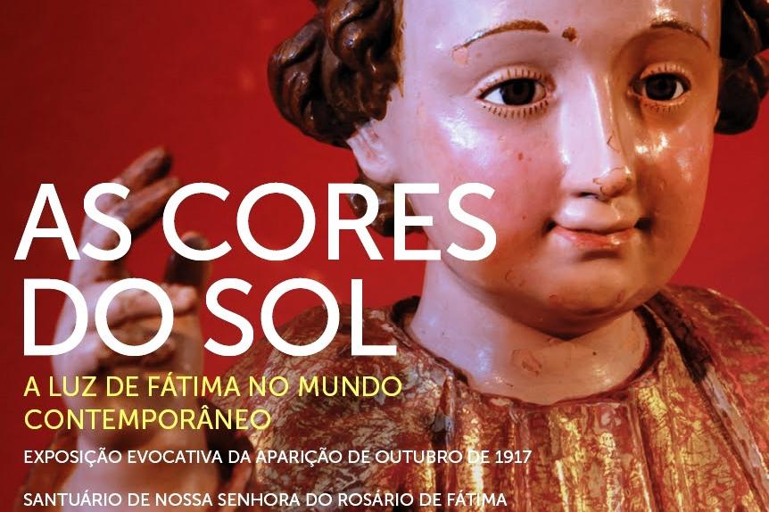 Fátima: Diretora do Secretariado para os Bens Culturais orienta visita «As Cores do Sol»