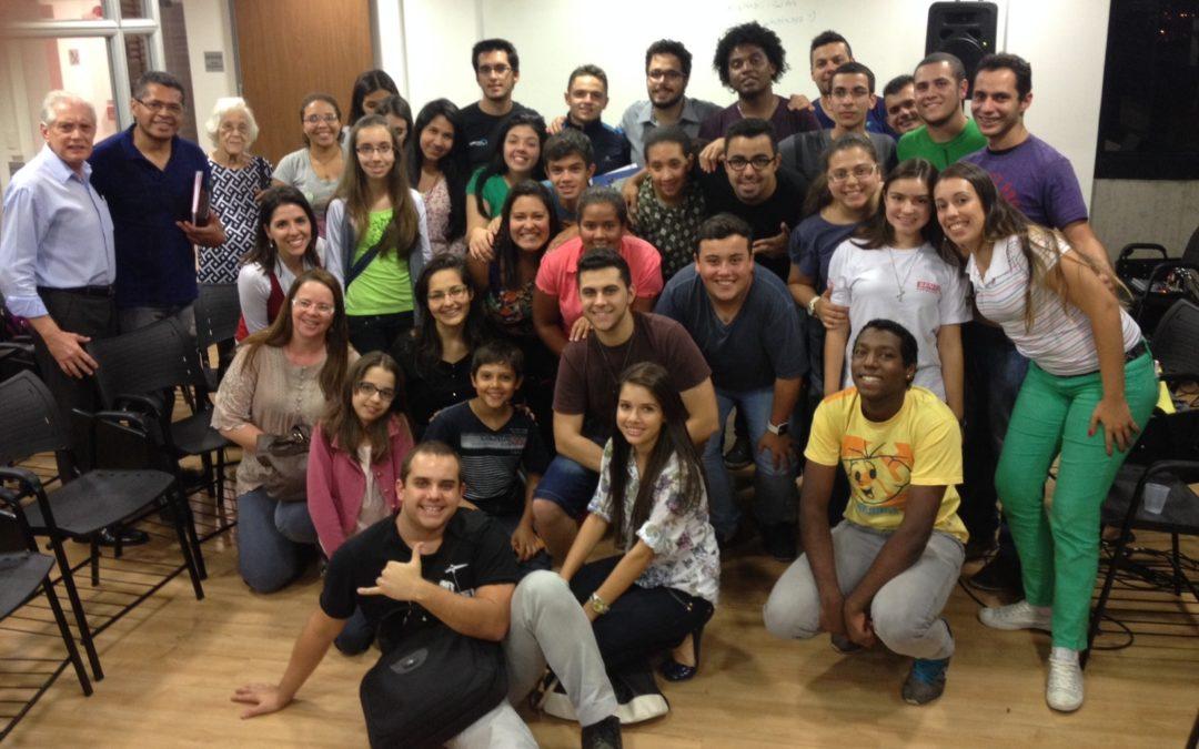 Focolares: Adolescentes 'Teens4unity' desafiados a «um novo percurso pela paz»