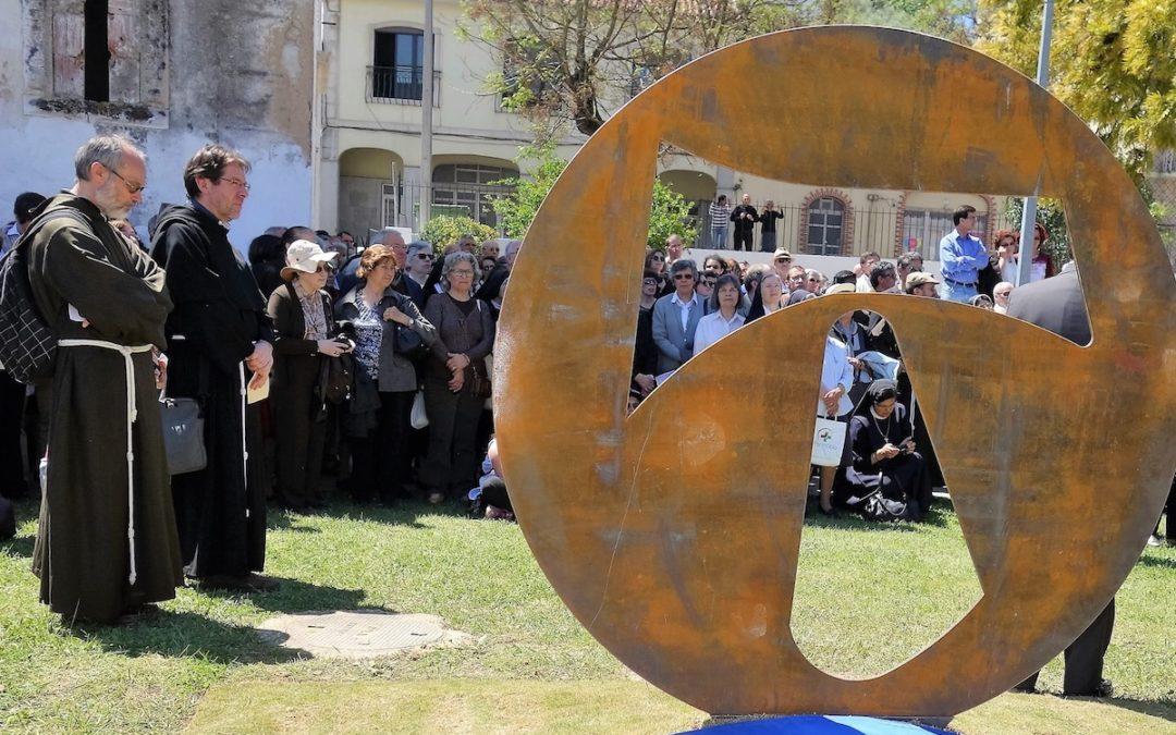 ONU: António Guterres afirma que «o mundo precisa» dos franciscanos como «promotores da paz»
