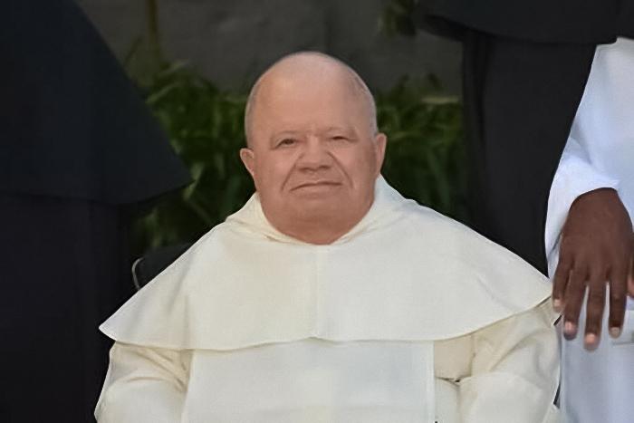 Dominicanos: Faleceu o irmão José Maria