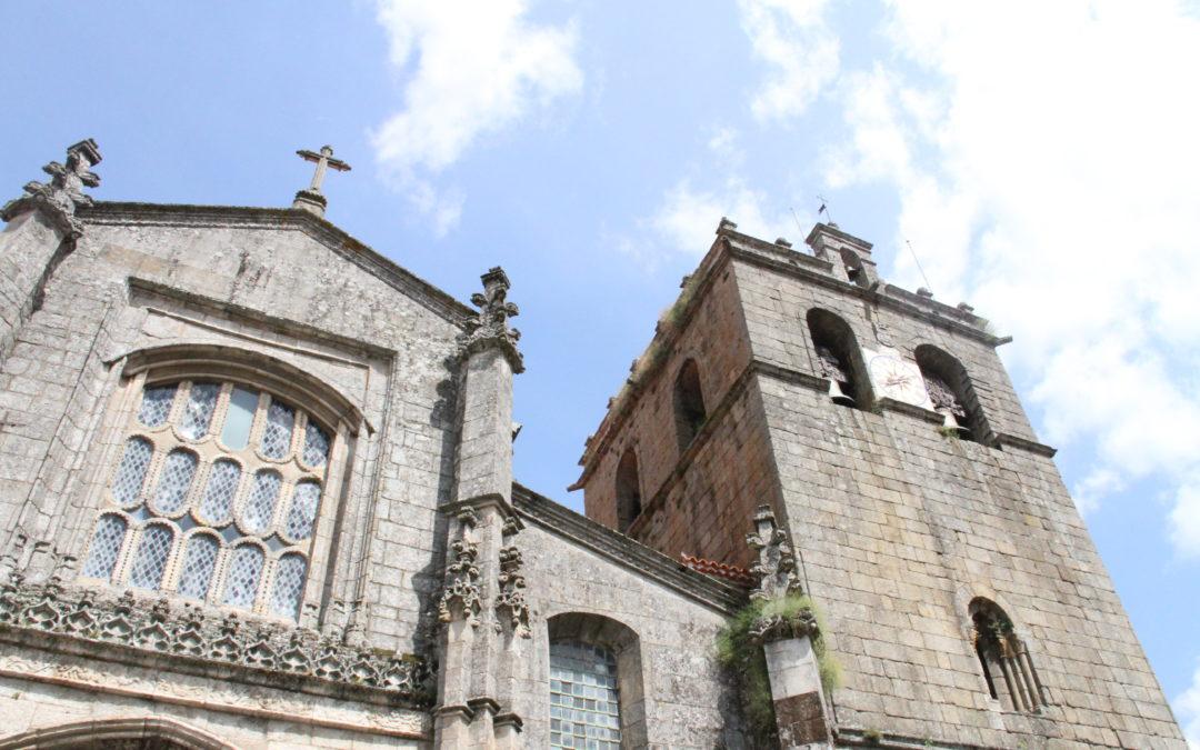 Portugal: Estado valoriza catedrais «pela intervenção na pedra» e na forma de «comunicar o património»