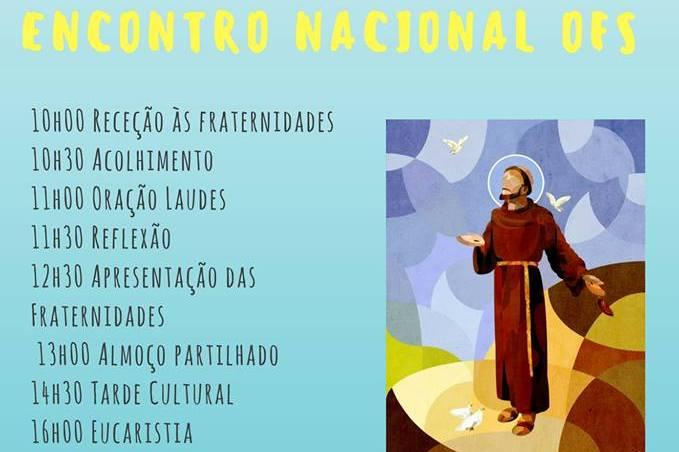 Portugal: Ordem Franciscana Secular reúne-se em encontro nacional em Lisboa