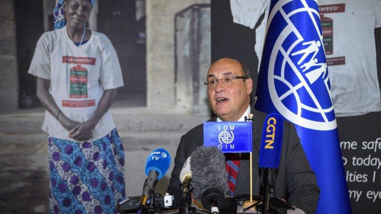 Portugal: Nomeação de António Vitorino para a OIM vai contribuir para «migrações mais justas»