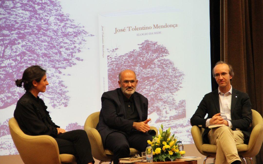 Igreja/Portugal: Conferência Episcopal, Diocese do Funchal e Universidade Católica saúdam nomeação de D. José Tolentino Mendonça